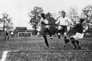 ernst wilimowski tre gol brasile