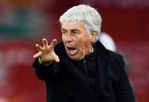 Arbitri Champions Atalanta bufera Stieler