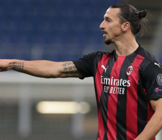 Ibrahimovic pronto al ritorno (Getty Images)