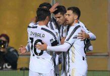 Juventus, due nomi per l'attacco nel mirino (Getty Images)