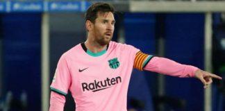 Messi al PSG, le ultime (Getty Images)