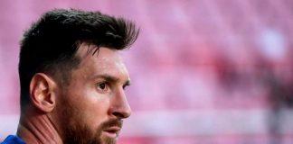 Messi, il PSG si allontana (Getty Images)