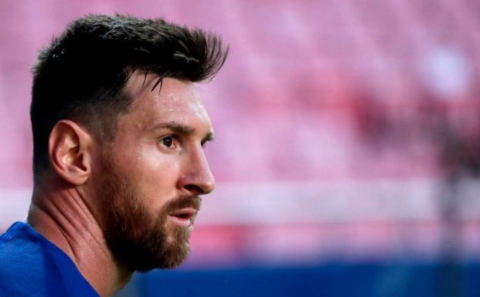 Messi, il PSG si allontana (Getty Images)