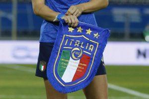 italia femminile qualificazione