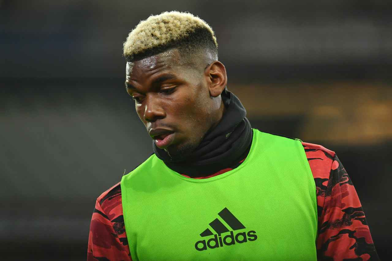 Pogba, la Juventus ci riprova (Getty Images)