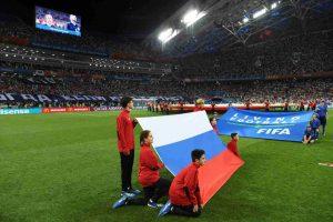 russia squalificata mondiale olimpiadi