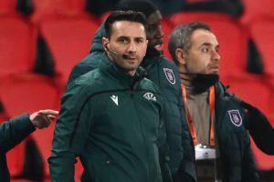 PSG-Basaksehir, la decisione della UEFA