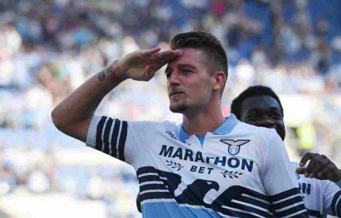 Calcio, Lazio e Sampdoria fra le maglie di club più belle di sempre: classifica