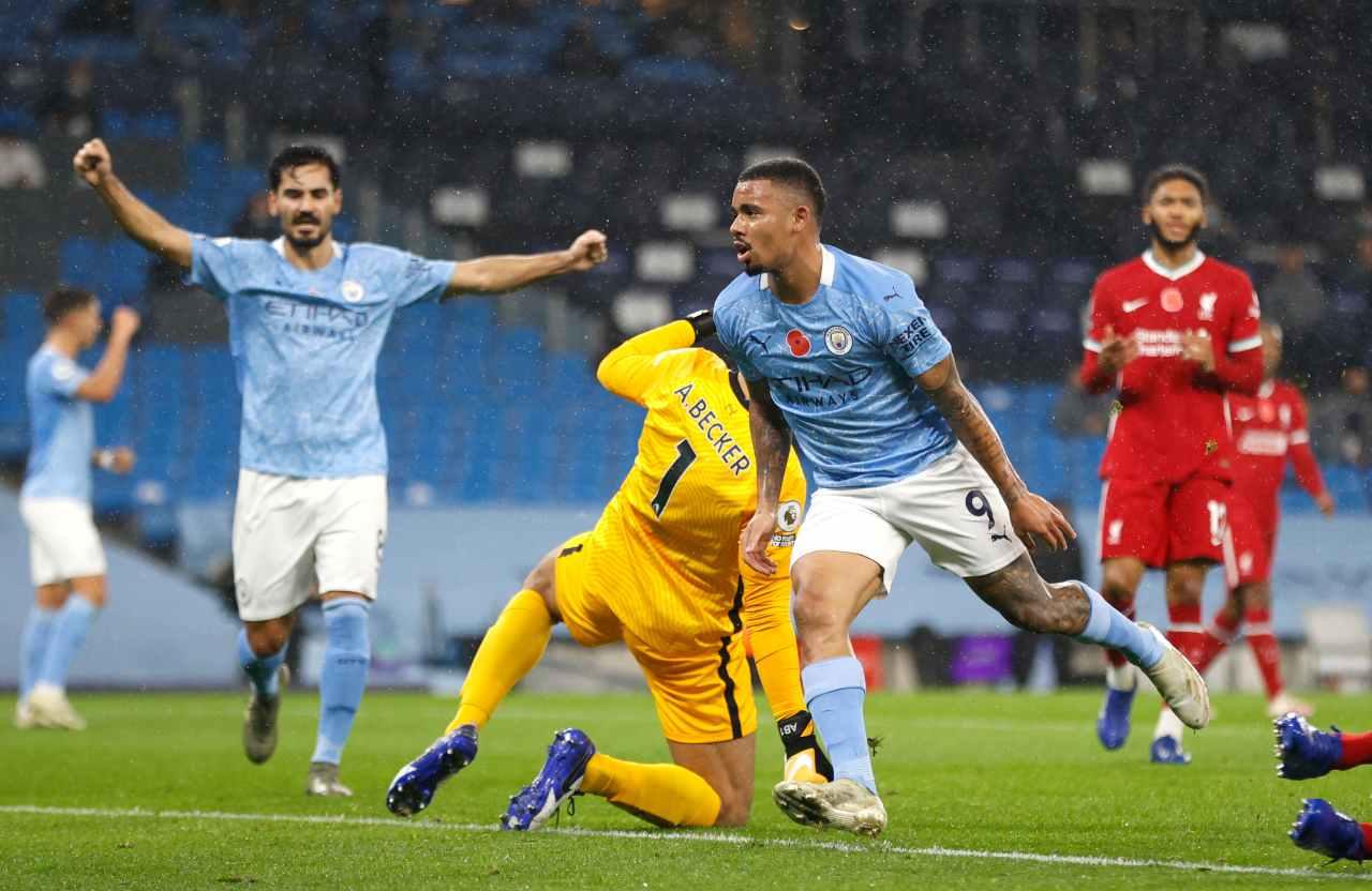 Premier League, focolaio Manchester City: la possibile origine
