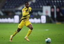 Moukoko, il più giovane esordiente in Champions League: carriera e curiosità