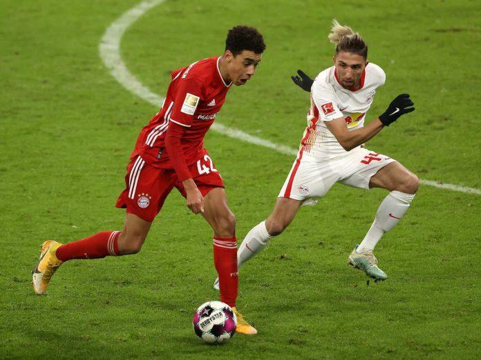Musiala, i record al Bayern Monaco