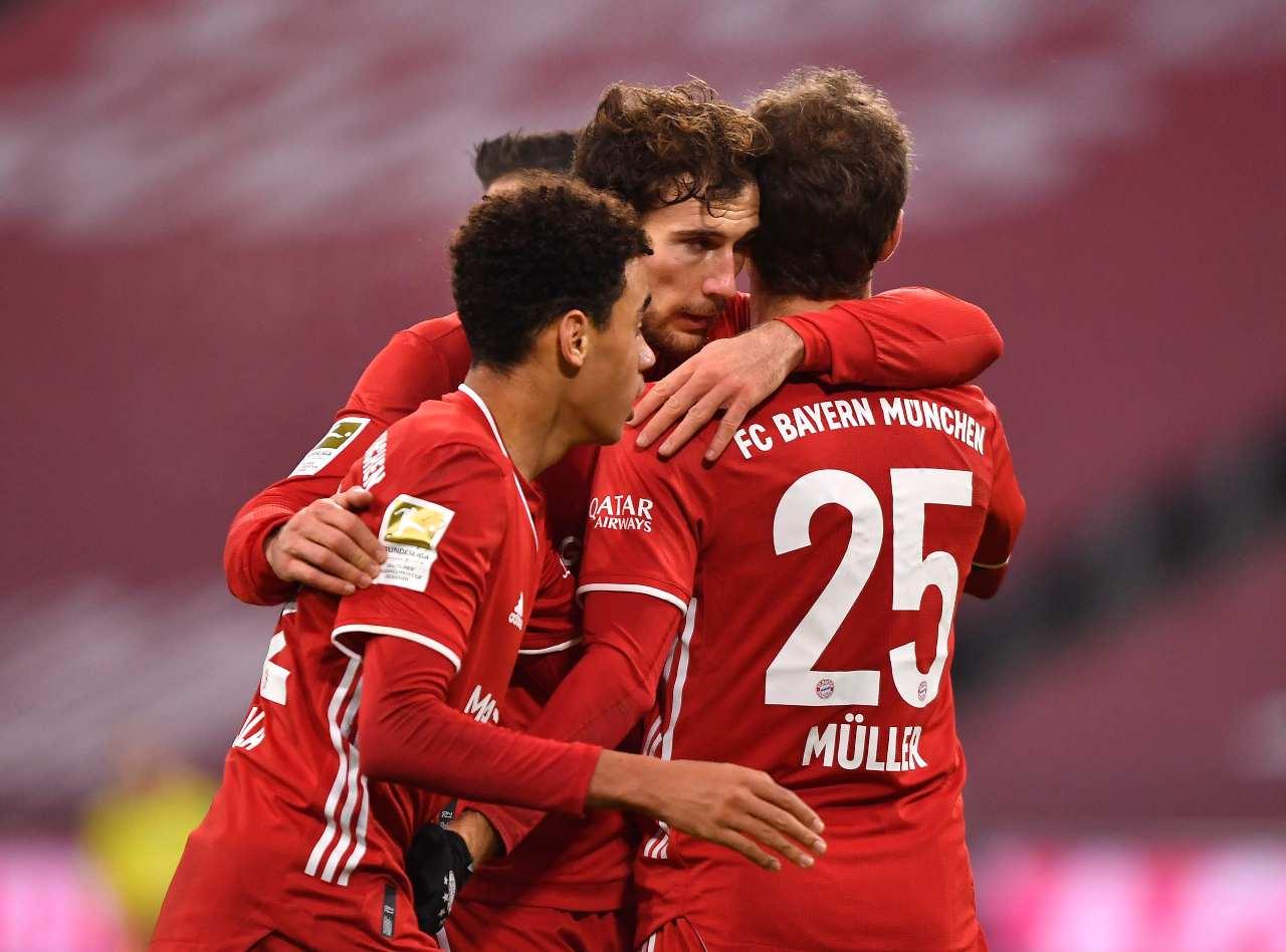 Mondiale per club Bayern