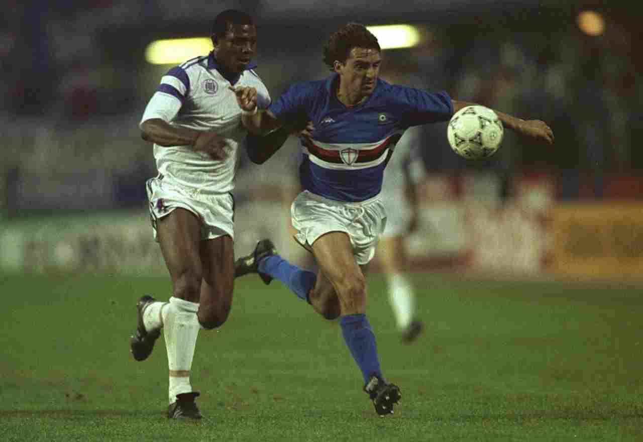 Lazio e Sampdoria, le più belle della Serie A