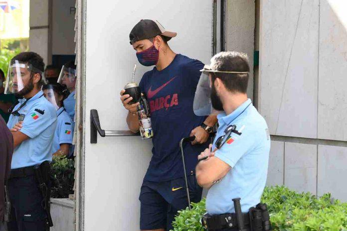 Suarez, la Juventus si attivò per l'esame a Perugia: sospesi i vertici dell'Università