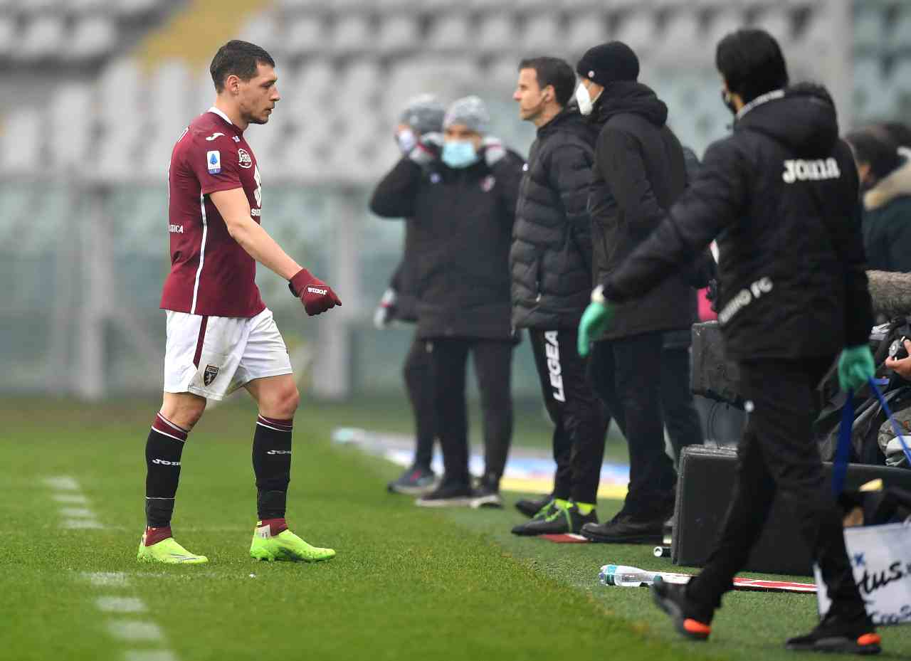 Serie A, 13.a giornata: Gosens, 400mo colpo. Crisi Torino