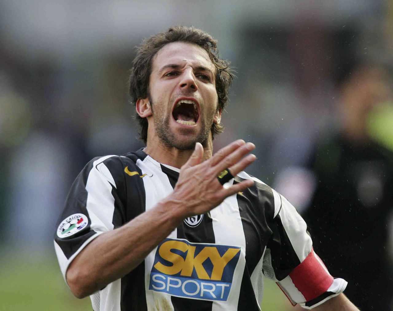 I gol più belli della Juventus nelle sfide a San Siro