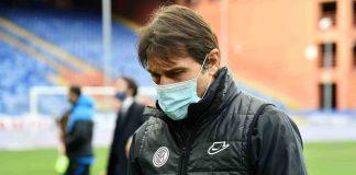 Conte, messaggio chiaro alla dirigenza: cosa serve alla sua Inter