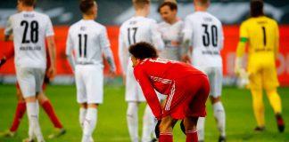 Bundesliga, Bayern Monaco ko: la rimonta è storica
