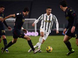 Cristiano Ronaldo, il messaggio social che scatena i tifosi della Juventus