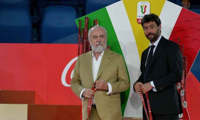 Assemblea Inter Milan Juve