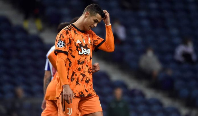 Juventus rigore Europa storia errori