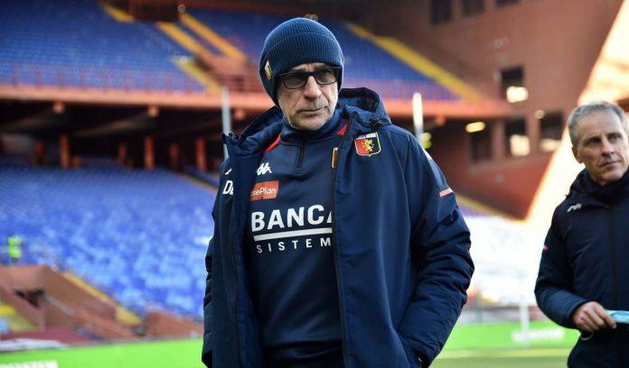 Genoa-Sampdoria, sfida aperta Ballardini Ranieri