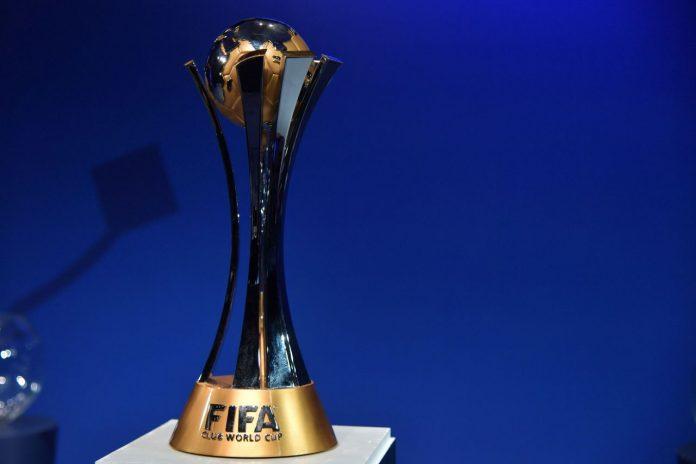 Mondiale per club Tigres Palmeiras