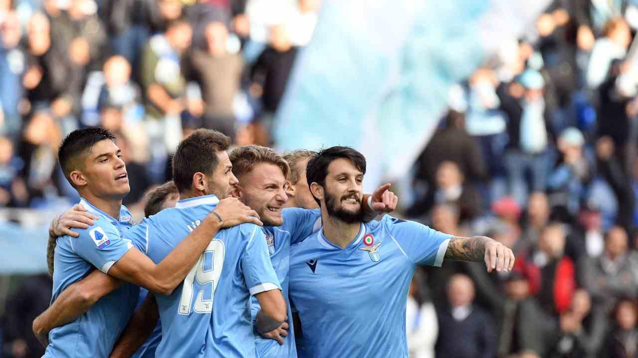 Lazio-Torino Cairo attacca la Lega (Gettyimages)