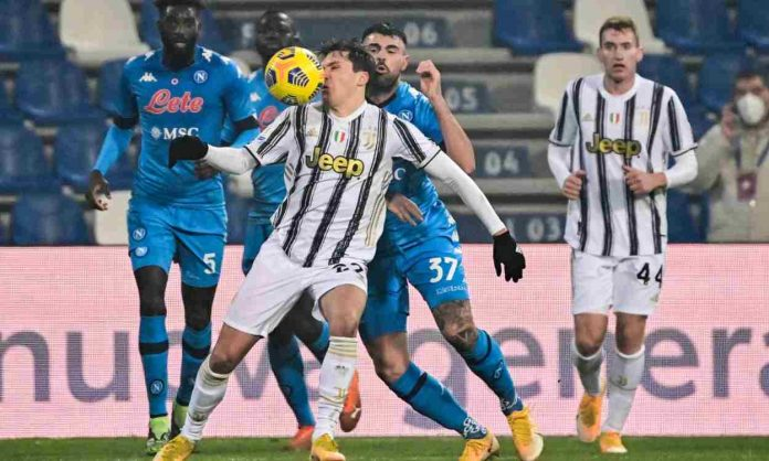 Napoli recupera Koulibaly emergenza attacco