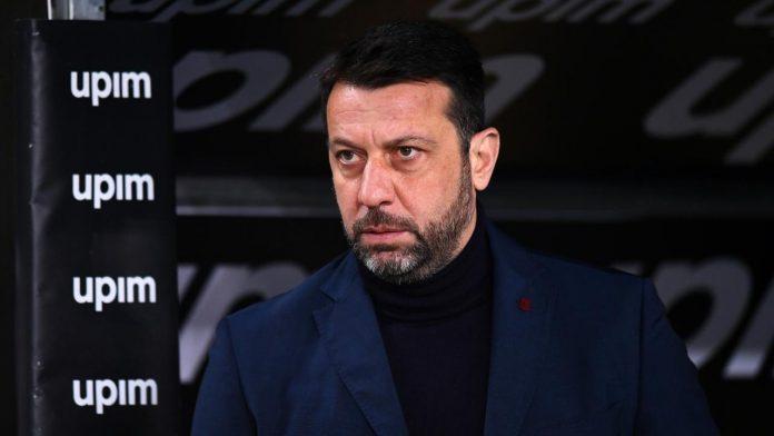 D'Aversa, arbitri Parma