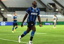 Lukaku Barcellona Inter