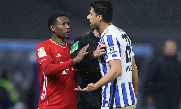 Alaba saluta il Bayern, i top player che lasceranno i club in estate