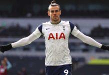 Bale Euro 2021