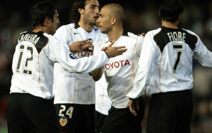 Valencia Carboni cutrone Serie A