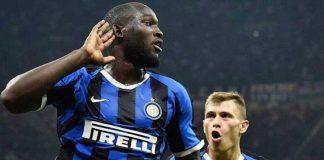 Mercato Atalanta Inter punte