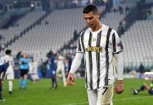 Mercato Ronaldo Juventus