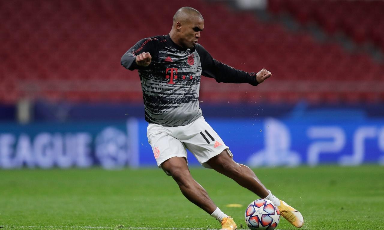 Juventus mercato cessione Douglas Costa