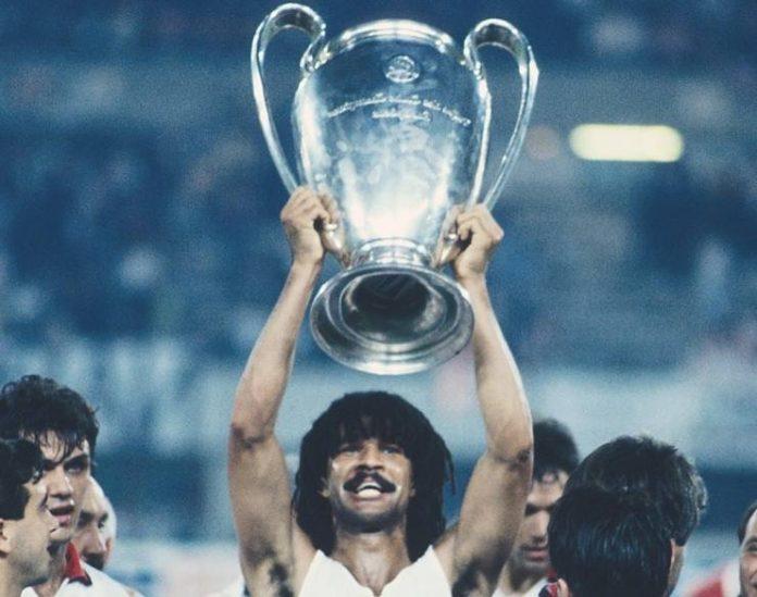 Gullit Coppa Campioni