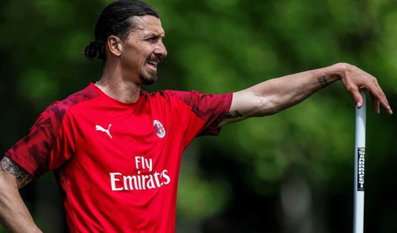 Ibrahimovic Milan Juvoc