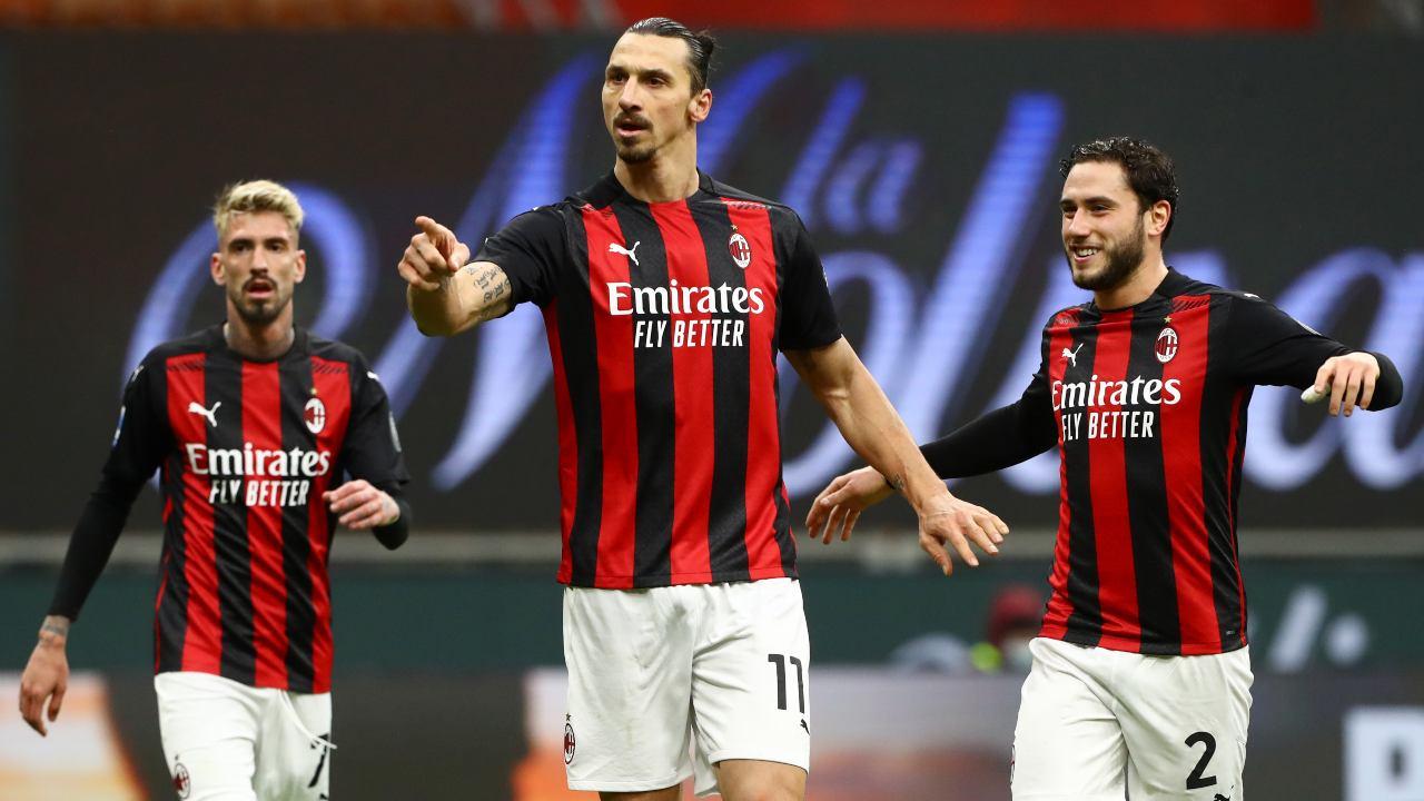 Ibrahimovic Svezia assist record (Getty Images)