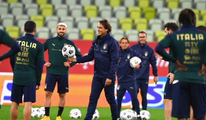 Euro 2021 Italia
