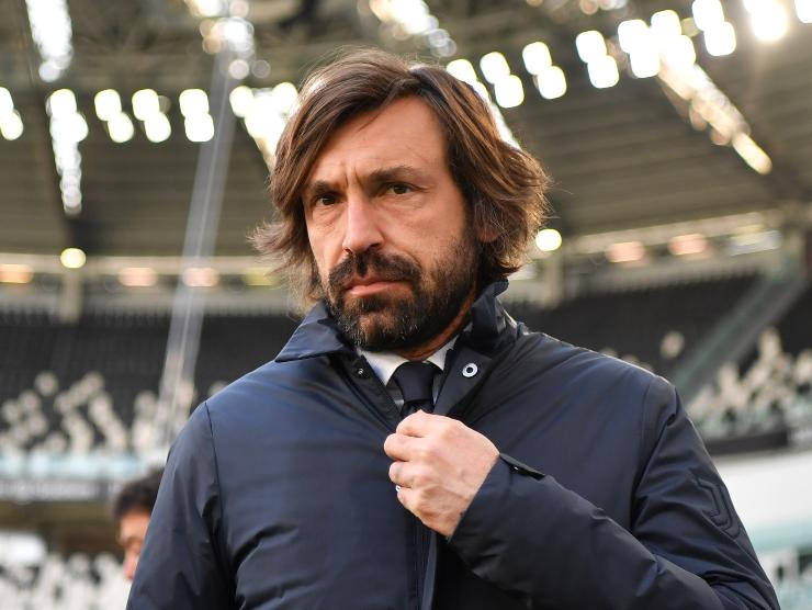 Pirlo perplesso - Getty images