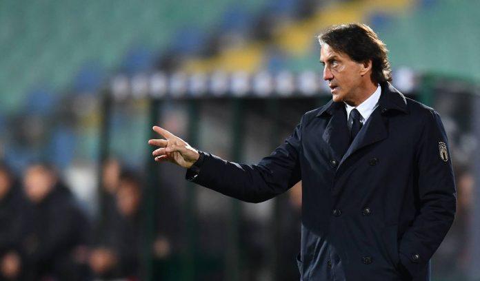 Mancini Euro 2021 convocati