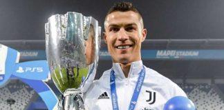 Juventus nuove maglie