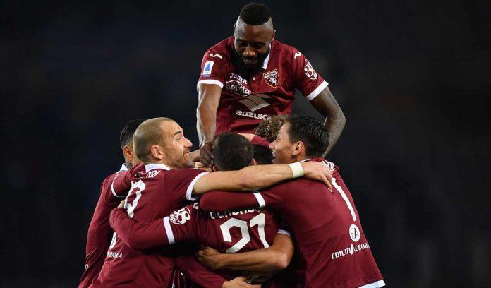 Torino Covid calciatore positivo