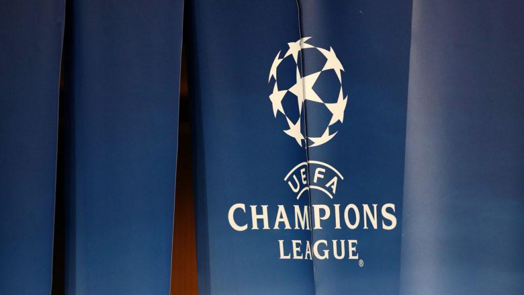Superlega comunicato Uefa