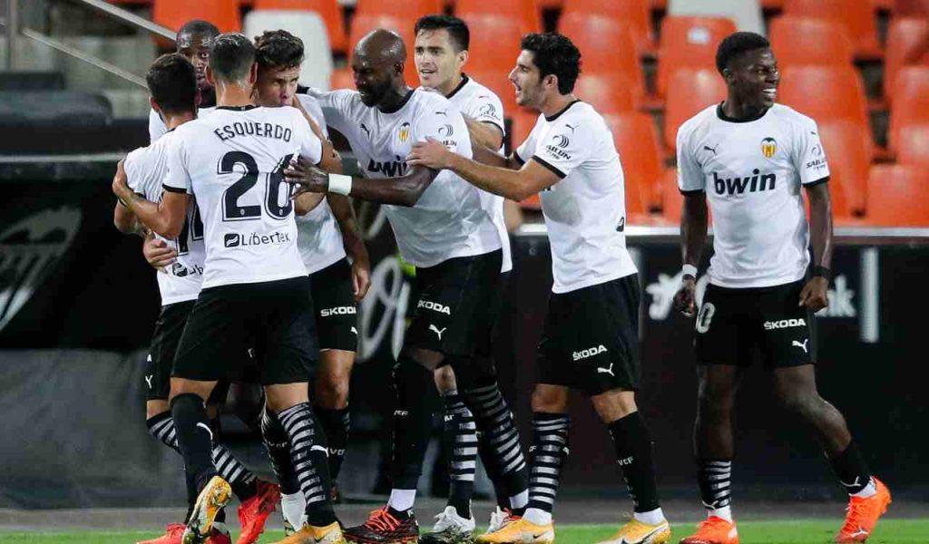 valencia squadra