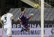 Vlahovic Fiorentina Commisso
