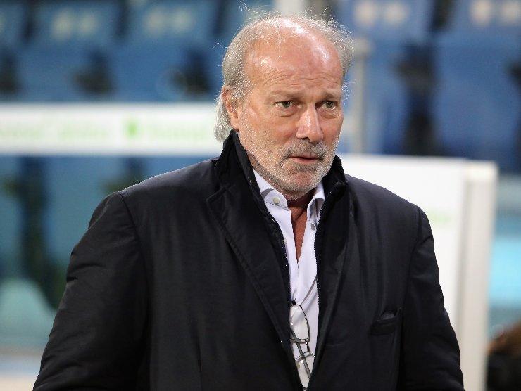 Walter Sabatini annuncio Arnautovic Bologna