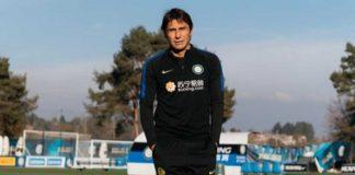Inter Atalanta tifosi scudetto